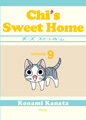 Chi's Sweet Home, Vol. 9