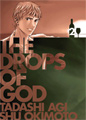 The Drops of God, Vol. 2