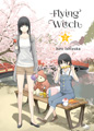 Flying Witch, Vol. 2