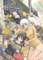 Flying Witch, Vol. 3