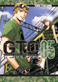 GTO 14 Days of Shonan vol 5