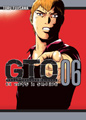 GTO 14 Days of Shonan vol 6