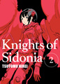 Knights of Sidonia, Vol. 2