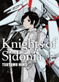 Knights of Sidonia, Vol. 3