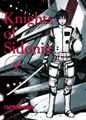 Knights of Sidonia, Vol. 4