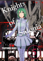 Knights of Sidonia, Vol. 5