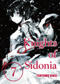 Knights of Sidonia, Vol. 7