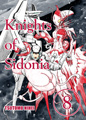 Knights of Sidonia, Vol. 8