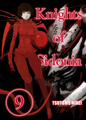 Knights of Sidonia, Vol. 9