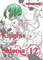 Knights of Sidonia, Vol. 12