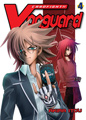 Cardfight!! Vanguard, Vol. 4