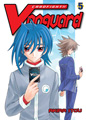 Cardfight!! Vanguard, Vol. 5