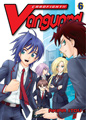Cardfight!! Vanguard, Vol. 6